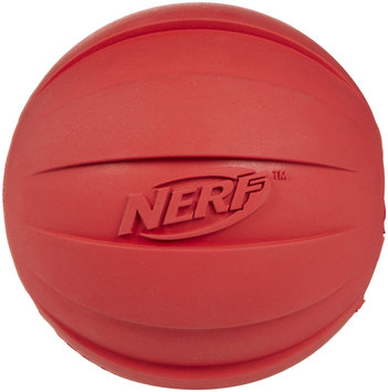 NERF Squeak Ball