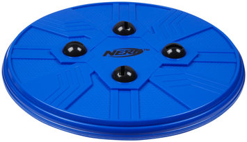 NERF Whistling Flying Disc