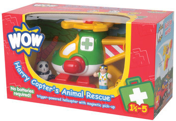 Wow Harry Copter's Animal Rescue - 1 ct.