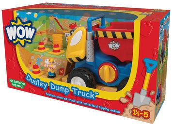 WOW Toys Dudley Dump Truck Play Set