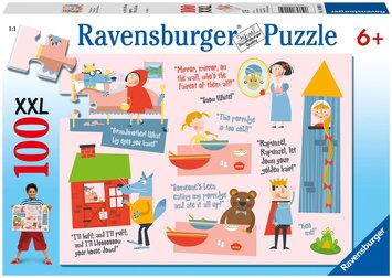Gift Item Ravensburger Princess Tower - 100 pc Puzzle - 1 ct.