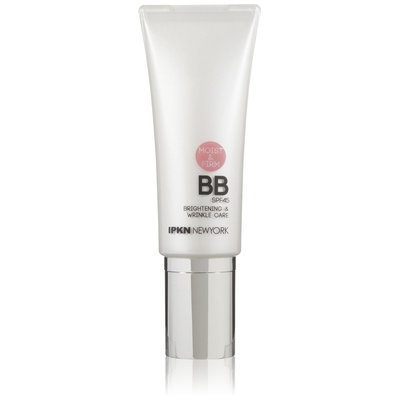 IPKN New York Moist & Firm BB - SPF 45