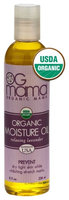 OGmama Relaxing Lavender Moisture Oil - 8oz - 1 ct.