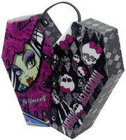 Markwins Monster High Best Ghoul Friends Foldable Beauty Case