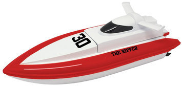 AWW Industries The Ripper Radio Control RC Race Boat AW-RC14-6