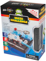 AWW! Maze Challenge Educational Science Fun - 1 ct.