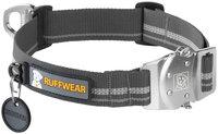 Ruffwear Top Rope Collar Granite Gray, S