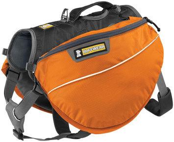 Ruffwear Approach Dog Pack Campfire Orange, L/XL