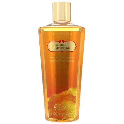 Victoria's Secret Amber Romance Daily Body Wash