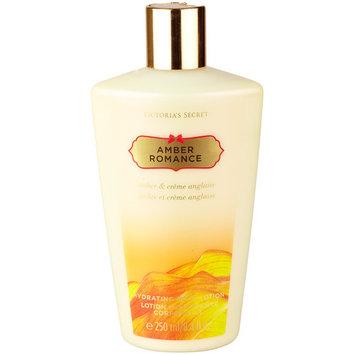 Victoria's Secret Amber Romance Hydrating Body Lotion