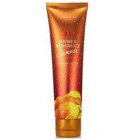 Victoria's Secret Amber Romance Shimmer Lotion