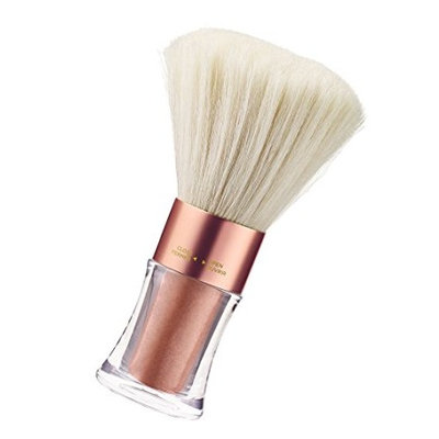 Victoria's Secret Beach Sexy Bronze Powder Shimmer Brush