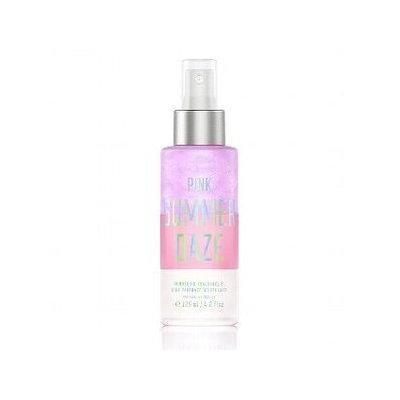 Victoria's Secret Summer Daze Pink Shimmering Fragrance Oil Spray