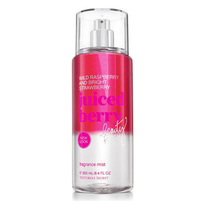 Victoria's Secret Beauty Rush Juiced Berry Fragrance Mist