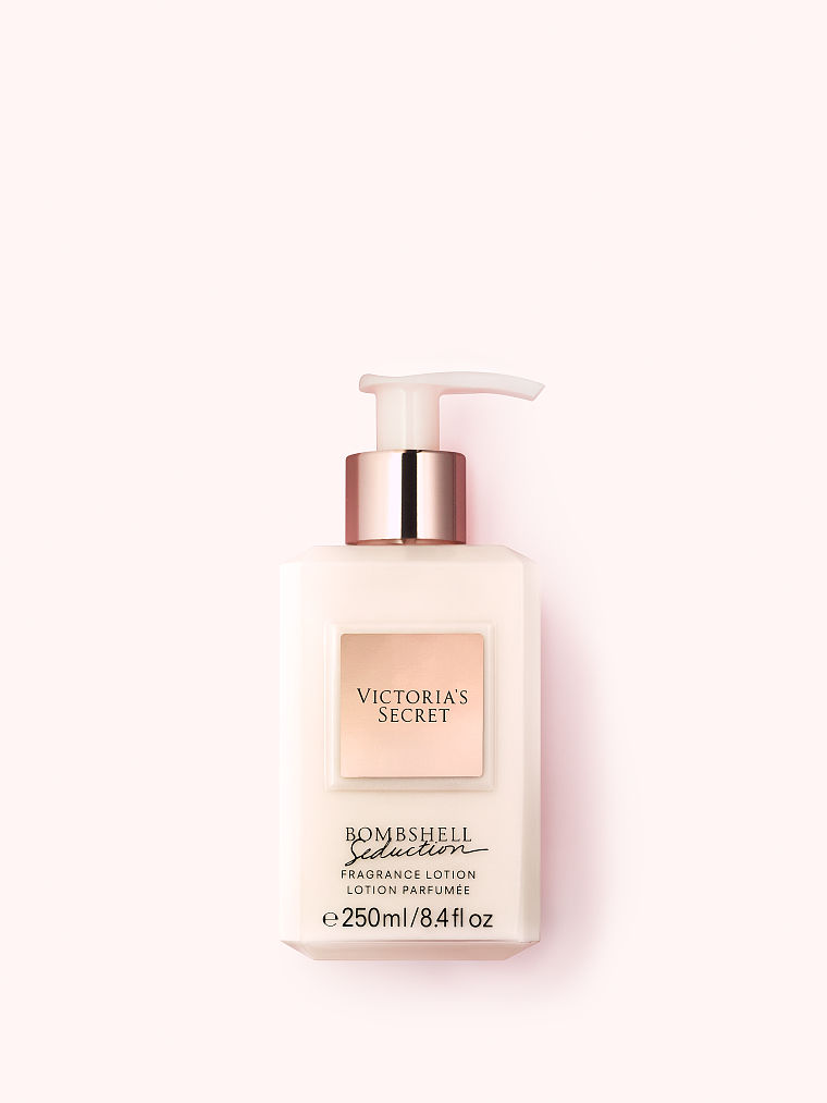 Victoria's Secret Bombshell Seduction Fragrance Lotion