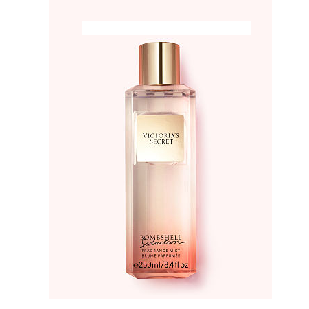 Victoria's Secret Bombshell Seduction Fragrance Mist