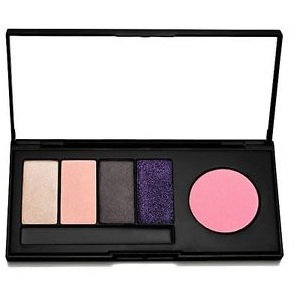 Victoria's Secret Bombshell Seduction Deluxe Face Palette Limited Edition
