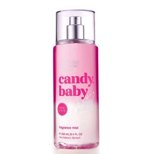 Victoria's Secret Beauty Rush Candy Baby Fragrance Mist