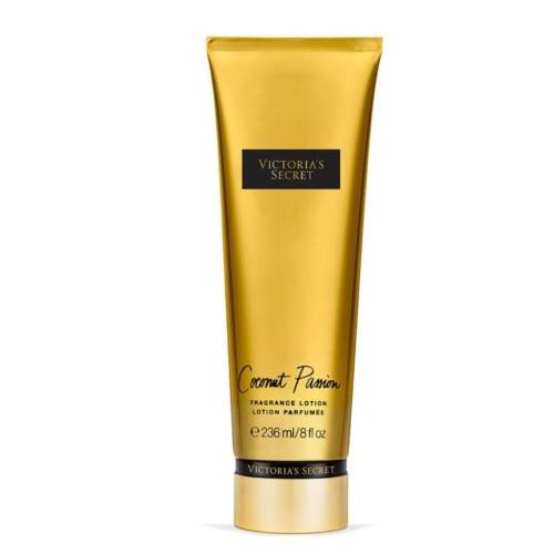Victoria's Secret Coconut Passion Body Fragrance Lotion