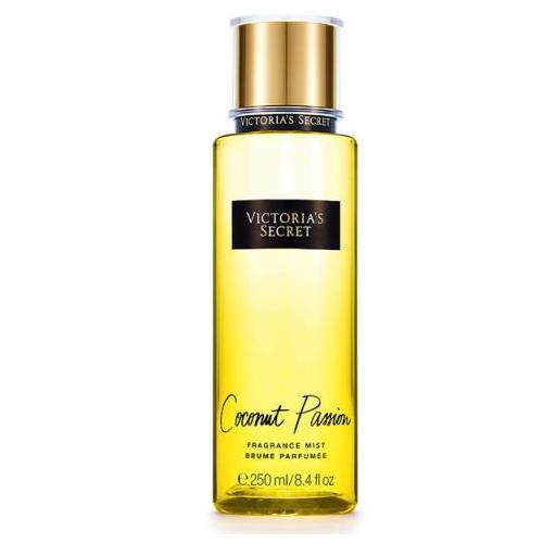 Victoria's Secret Coconut Passion Fragrance Mist