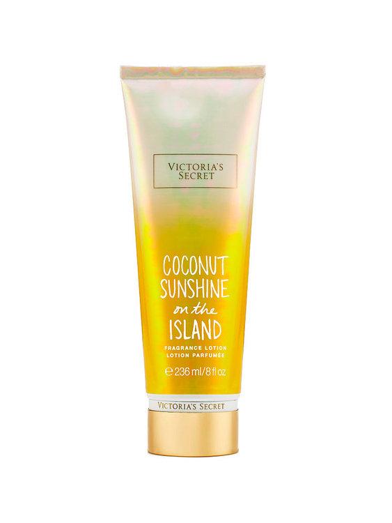 Sunshine Island The Victoria's Secret Fragrance Lotion Coconut On 8NwvOn0m