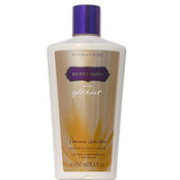 Victoria's Secret Gilded Glow With Gold Dust Luminous Body Lotion