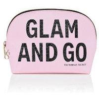 Victoria's Secret Glam And Go Makeup Bag