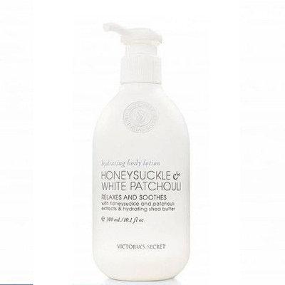 Victoria's Secret Honeysuckle White Patchouli Body Lotion
