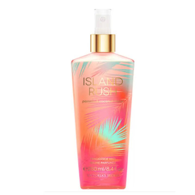 Victoria's Secret Island Rush Fragrance Mist