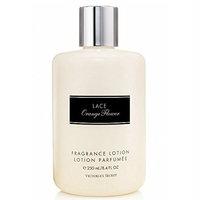 Victoria's Secret Lace Orange Flower Fragrance Body Lotion