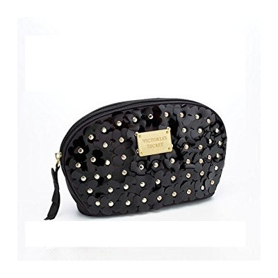Victoria's Secret Large Wedge Cosmetic Bag