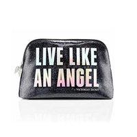 Victoria's Secret Fashion Show Live Like An Angel Cosmetic Bag