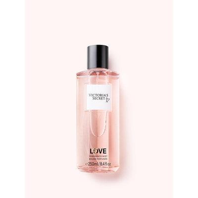 Victoria's Secret Love Fragrance Mist