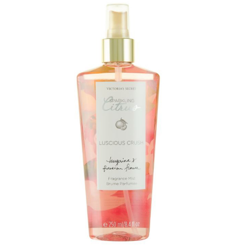 Victoria's Secret Luscious Crush Body Mist