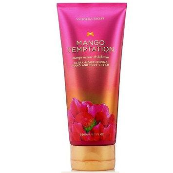 Victoria's Secret Mango Temptation Smoothing Body Scrub