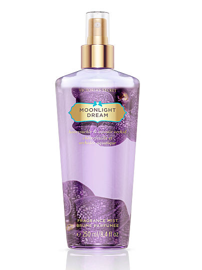 Victoria's Secret Moonlight Dream Body Mist