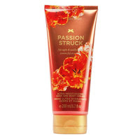Victoria's Secret Passion Struck Ultra Moisturizing Hand And Body Cream