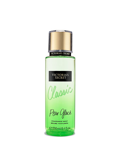 Victoria's Secret Pear Glace Fragrance Mist