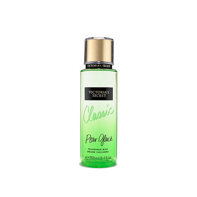 Victoria's Secret Pear Glace Fragrance Mist