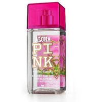 Victoria's Secret Aloha Pink Vibrant & Beachy All Over Body