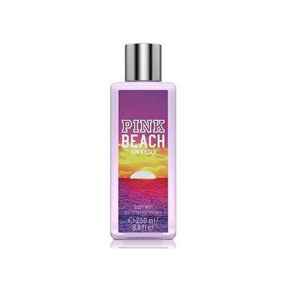 Victoria's Secret Pink Beach Sun Kissed Body Mist