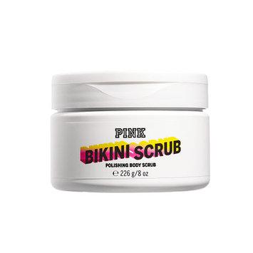 Victoria's Secret Pink Bikini Scrub Polishing Body Scrub