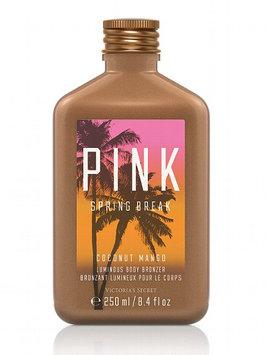 Victoria's Secret Pink Spring Break Luminous Body Bronzer