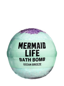 Victoria's Secret Pink Mermaid Life Bath Bomb