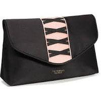 Victoria's Secret Ribbon Folding Bag