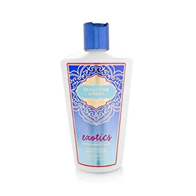 Victoria's Secret Seductive Amber Hydrating Body Lotion