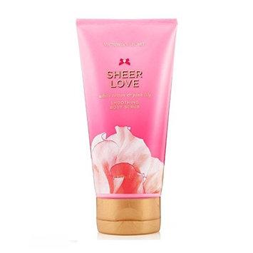 Victoria's Secret Sheer Love Smoothing Body Scrub