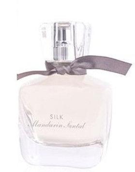 Victoria's Secret Silk Mandarin Santal Spray Eau De Parfum