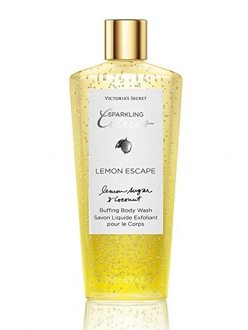 Victoria's Secret Lemon Escape Body Wash