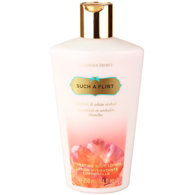 Victoria's Secret Such A Flirt Hydrating Body Lotion